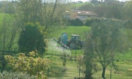 Riverains exposés aux pesticides : il est temps d'agir !