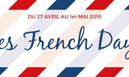 French Days ce week-end, un black friday à la française!