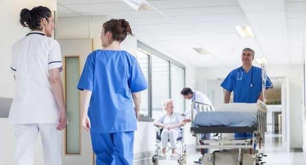 Armonis acteur incontournable pour aider les établissements de santé