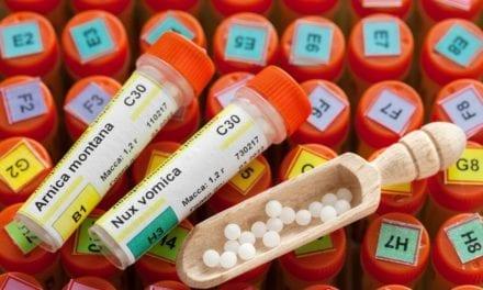 L'homéopathie pour lutter contre l'antibiorésistance