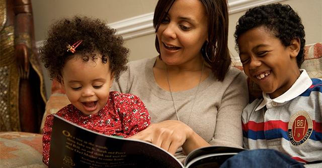 De merveilleux livres pour les enfants
