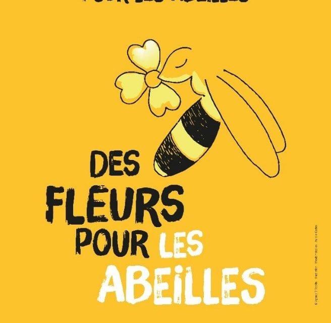 Le défi pour sauver les abeilles