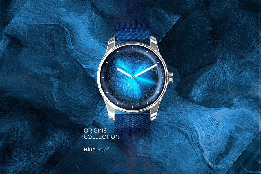 Awake : la première montre écoresponsable