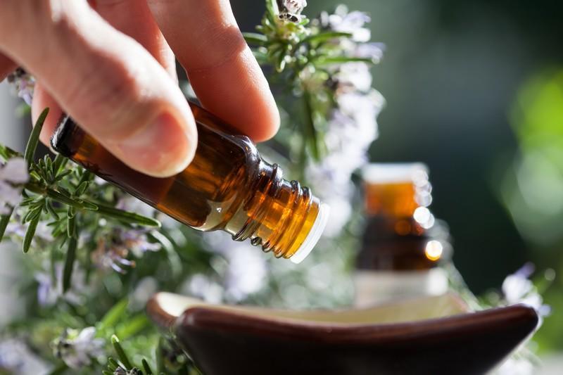 Quelles huiles essentielles en cas de piqure de moustique ou de tique?