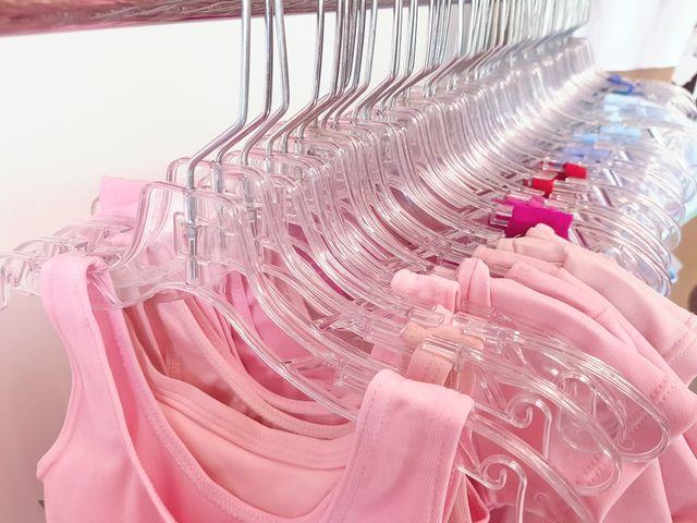 Des substances chimiques dans les vêtements et les chaussures