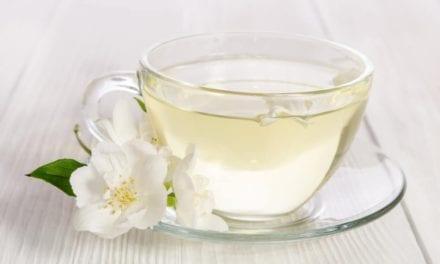 Les formidables bienfaits du thé blanc