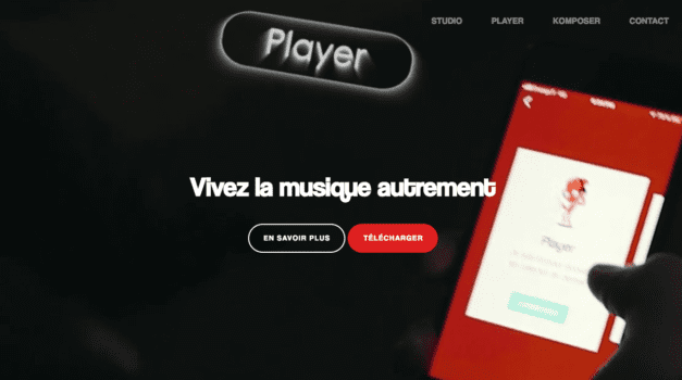 Kâtch. L'application made in France qui révolutionne le secteur de la musique