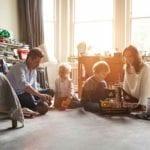 Cocktail chimique dans l'habitat : des risques accrus pour la santé des enfants