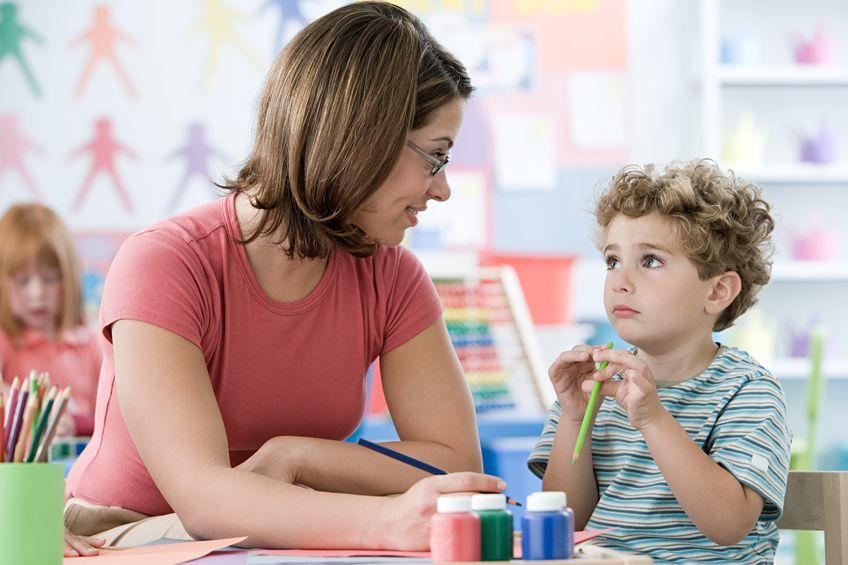 N'excluons pas les enfants autistes de l'école