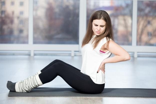 Le mal de dos et la pratique sportive sont-ils compatibles ?