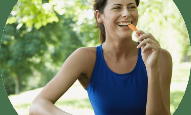 Les 5 commandements pour une perte de poids durable