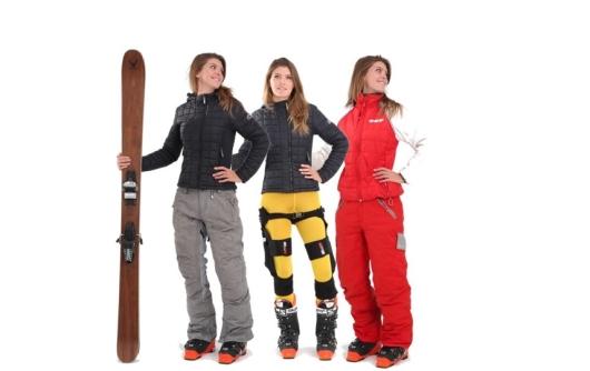 Le ski mojo, une révolution dans la pratique du ski !