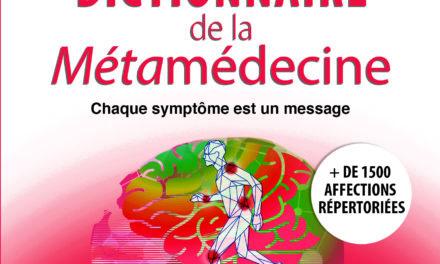 Chaque symptôme est un message