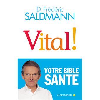Frédéric Saldmann en rencontre à la Fnac Ternes