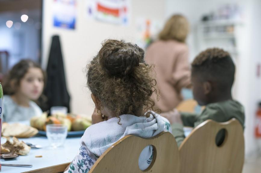 Protection de l'enfance : résultats de l'enquête sur la bientraitance