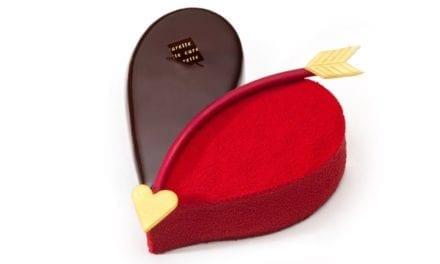 Le biscuit cœur de chez Carette