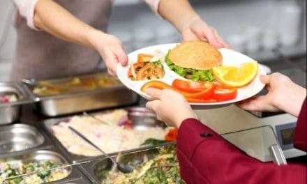 Repas végétariens : ça bouge dans les cantines !