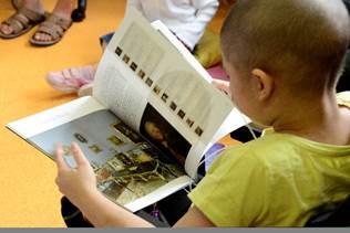 Cancer de l'Enfant : l'Institut Curie souhaite intensifier la recherche