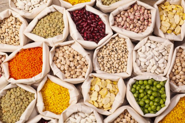 Légumes secs, quels sont leurs apports nutritionnels?