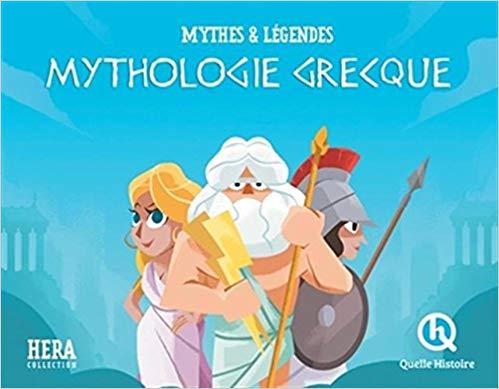 Apprendre les mythes et légendes aux enfants