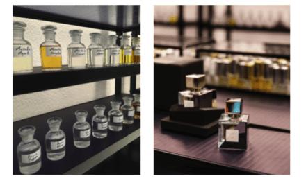 Sillages, plongez dans l'univers de la parfumerie 3.0
