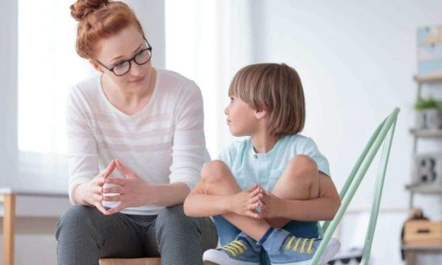 Cancer : l'annoncer aux enfants ?