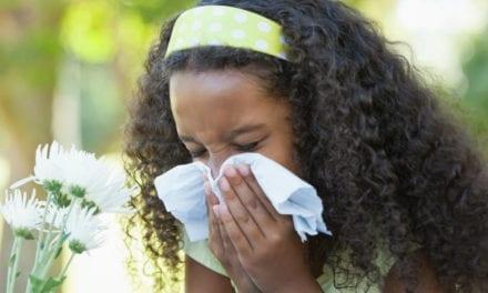 Les probiotiques soulagent les allergies