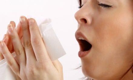 L'asthme allergique