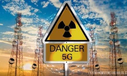 La Commission veut développer la 5G sans rien savoir de son impact sur la santé !
