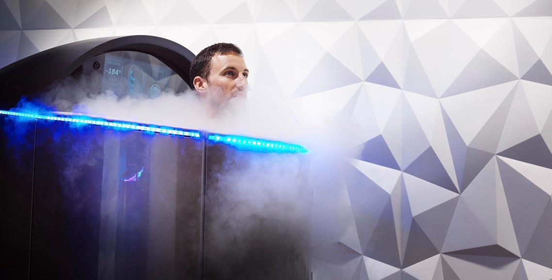Pourquoi la cryothérapie se popularise à Paris ?