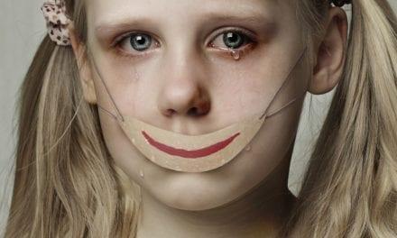 Maltraitance faite aux enfants, bisez-le silence!