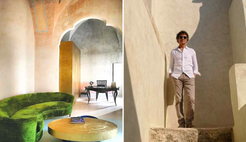Guy Martin ouvre 2 somptueux palais à Venise