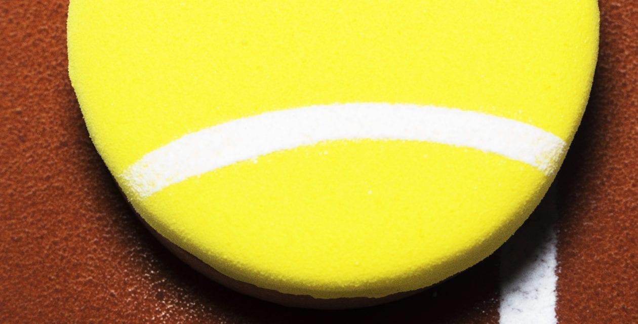 Tarte Lemon Smash de Pierre Hermé