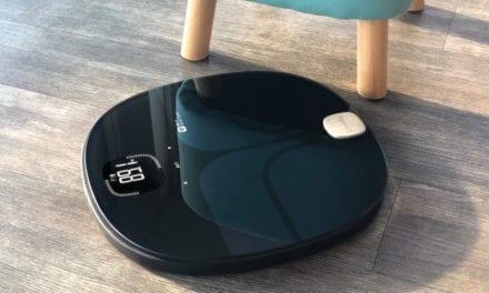 Terraillon lance son premier pèse-personne Wi-Fi avec coaching minceur
