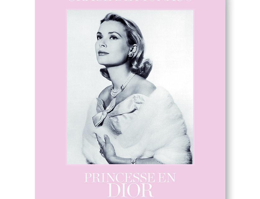 Grace de Monaco, princesse en Dior