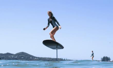 Takuma ou la nouvelle trottinette électrique des mers