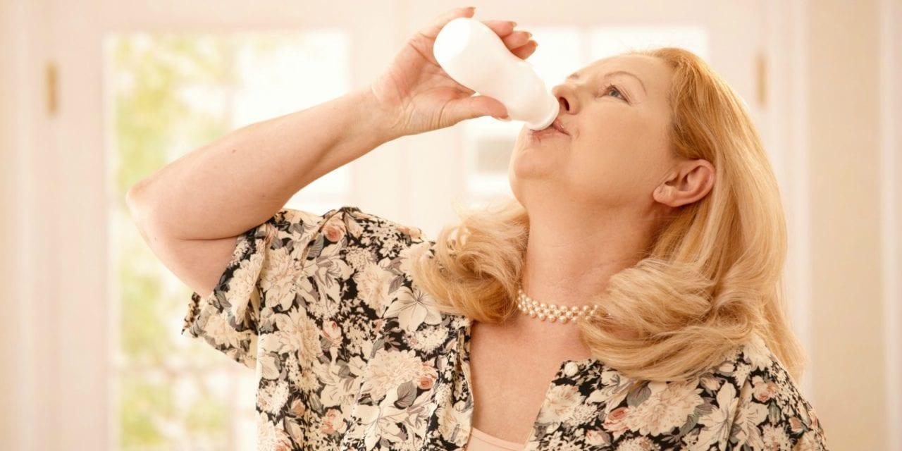 Le lait pourrait réduire les maladies cardiovasculaires