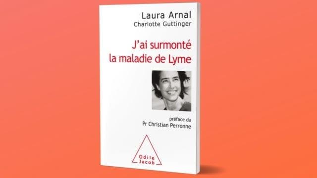 J'ai surmonté la maladie de Lyme est le combat d'une jeune femme de 40 ans, mère de trois enfants qui nous raconte son combat et sa victoire face à la maladie de Lyme.