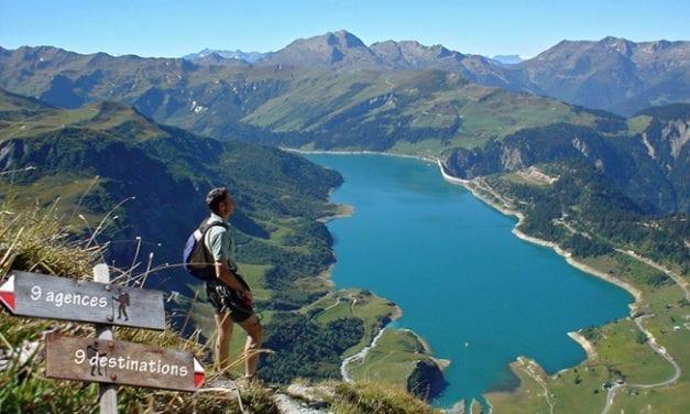 Prendre de la hauteur pour se rafraîchir : direction la montagne