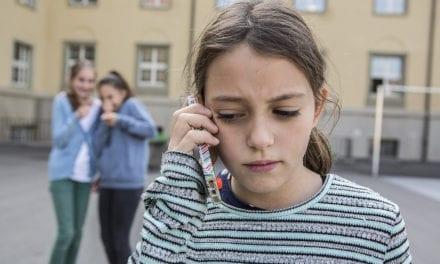 Protection des élèves contre le cyberharcèlement