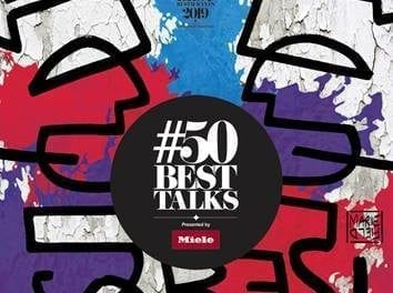 Les World's 50 Best Restaurants s'invitent à Paris