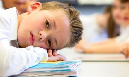 SONDO aide les enfants souffrant de troubles dys à lire