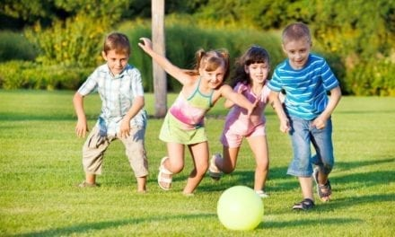 Bien choisir l'activité physique dès le plus jeune âge