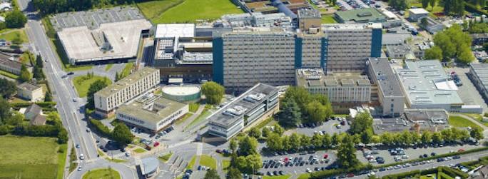 Le premier hôpital virtuel ouvrira en 2024