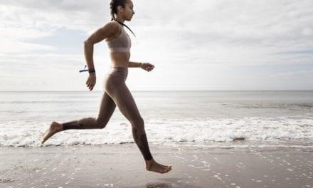 Des exercices à réaliser sur la plage