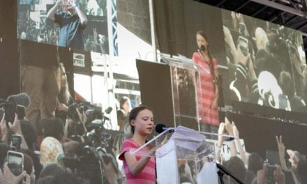 Crise climatique : 16 enfants portent plainte contre les états