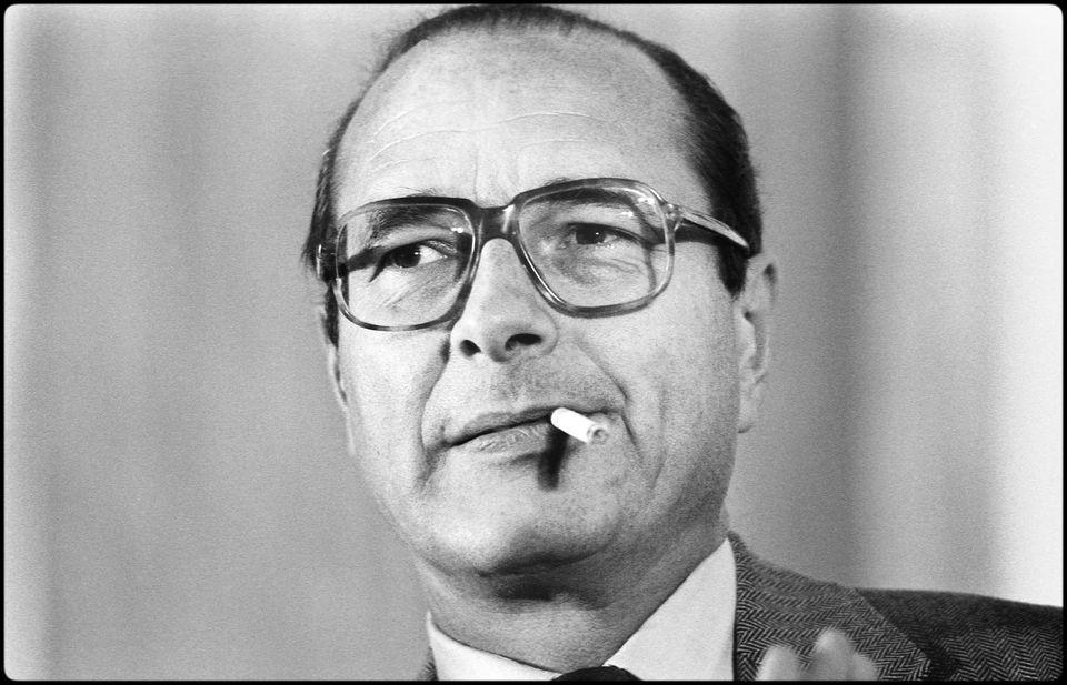 2 nouveaux ouvrages sur Jacques Chirac