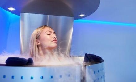 Cryothérapie peu de bénéfices et des effets secondaires réels