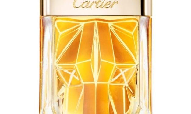 La Panthère de Cartier fête son cinquième anniversaire