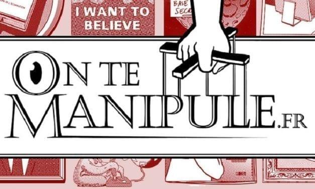 Stop au complotisme !